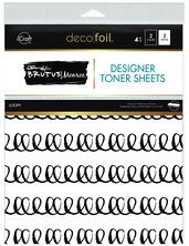 Brutus Monroe Designer Toner Sheets  • Loopy