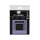 Glitter Dust™ Photo Frame Assortment-Purple
