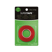 SuperTape™ Roll • 1/2 in