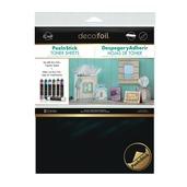 Deco Foil™ PeelnStick Toner Sheets