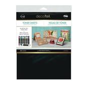 Deco Foil™ Toner Sheets