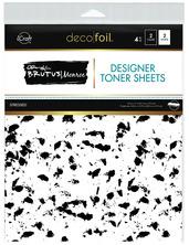 Brutus Monroe Designer Toner Sheets • Stressed