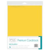 Gina K. Designs Premium Cardstock • Wild Dandelion