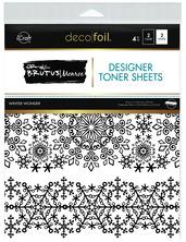Brutus Monroe Designer Toner Sheets  - Winter Wonder