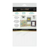 Deco Foil™ White Foam Adhesive