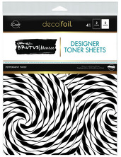 Brutus Monroe Designer Toner Sheets  - Peppermint Twist