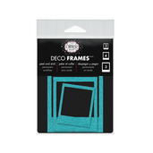 Glitter Dust™ Photo Frame Assortment-Teal