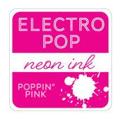 Rina K Designs Electro Pop Inks, Poppin' Pink