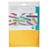 "Gina K. Designs Fancy Foils™ 6"" x 8"" • Wild Dandelion"