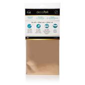 Deco Foil Transfer Sheets Value Pack - Rose Gold
