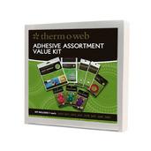 Adhesive Assortment Value Kit