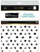 Brutus Monroe Designer Toner Sheets  • Distress Circles