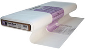 HeatnBond Non-Woven Fusible Light Weight (White 20 in. x By The Yard)