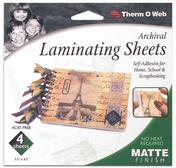 Laminate Sheets - Matte Finish