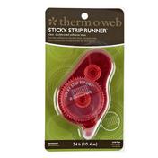 Sticky Strip Runner™