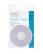 Gina K. Designs Terrific Tape 1/4 in x 27 yds