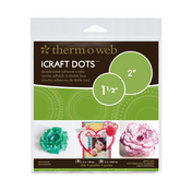iCraft Adhesive™ Dots • Combo Pack