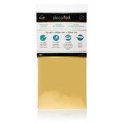 Deco Foil Transfer Sheets Value Pack - Gold