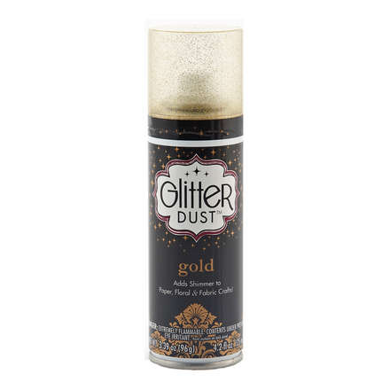 Glitter Dust™ • Gold picture