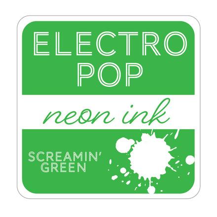 Rina K Designs Electro Pop Inks, Screamin' Green picture