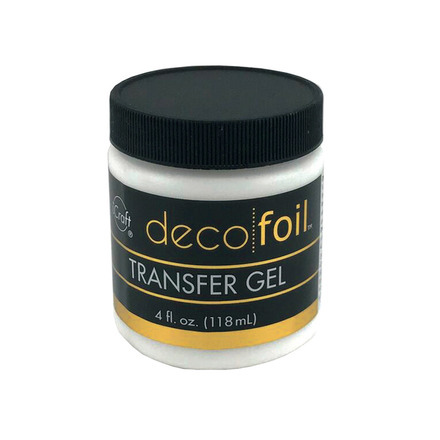 Deco Foil™ Transfer Gel picture