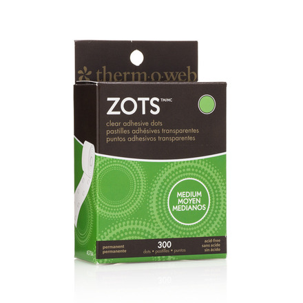 Zots™ Roll  • Medium picture