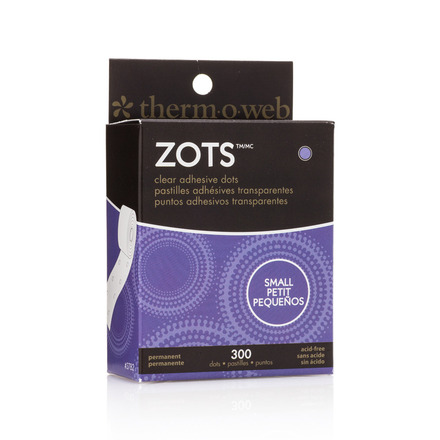 Zots™ Roll • Small picture