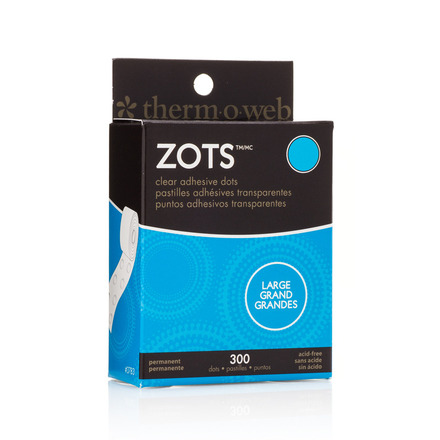 Zots™ Roll • Large picture