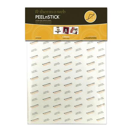 """PeelnStick 11"""" x 17"""" Sheet Pk. (2) picture"""