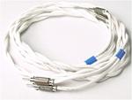Samba Speaker Cable - Terminated Pair