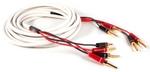 JIVE Speaker Cable - Terminated Pair