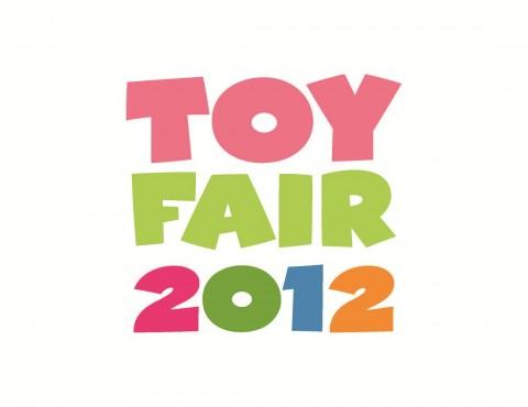 Toy Fair Logo 2012