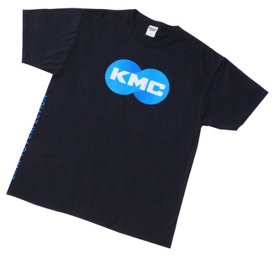 KMC T-SHIRT SIZE M picture