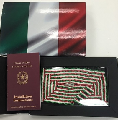 SPECIAL EDITION X9-ITALY picture