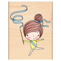gymnast mimi