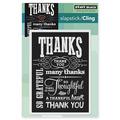 chalkboard grateful