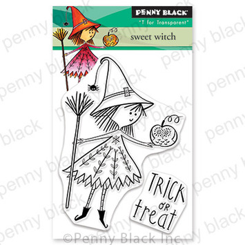 sweet witch picture