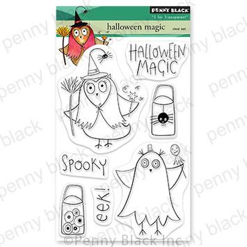 halloween magic picture