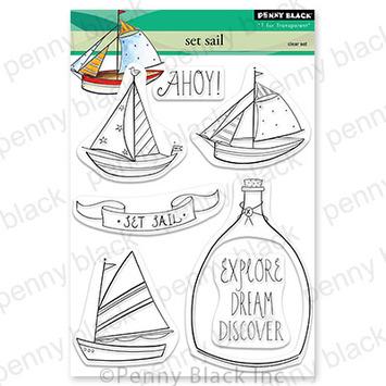 set sail picture