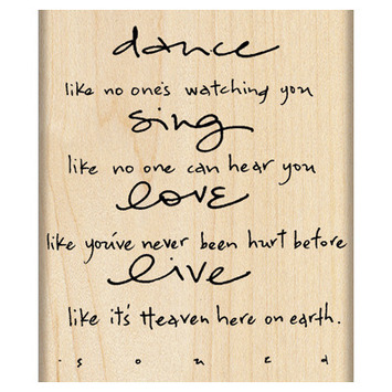 dance, sing, love... picture