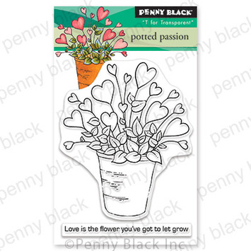 potted passion picture