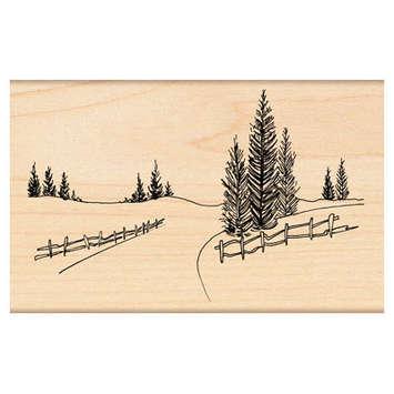 treescape picture