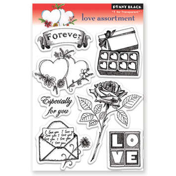 love assortment picture
