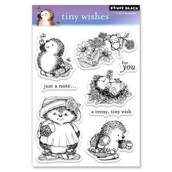 tiny wishes picture