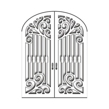 gothic gate picture