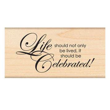 celebrate life! picture