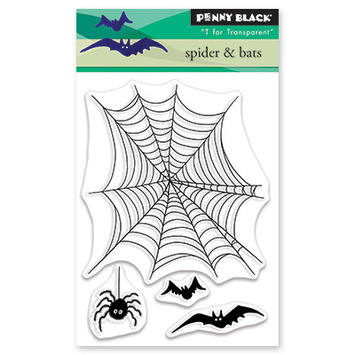 spider & bats picture