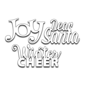 winter cheer picture