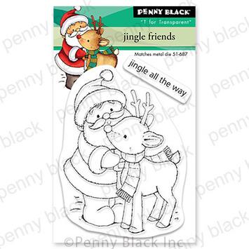 jingle friends picture