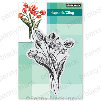 blooming tulips picture